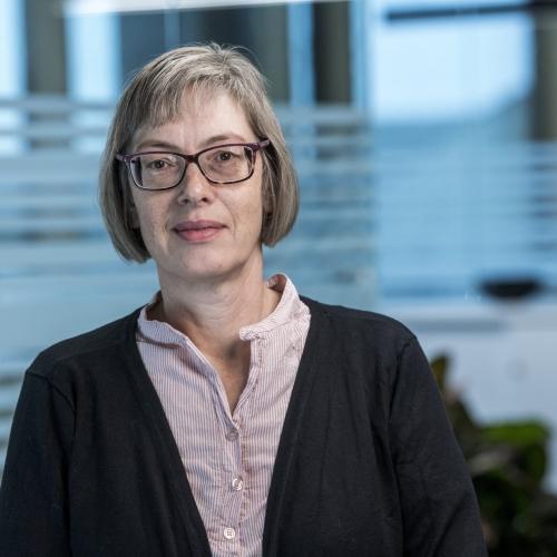Karin Refsgaard