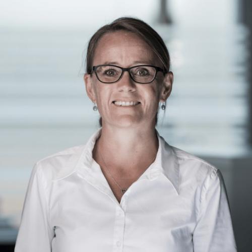 Pia Ravnskjær Rasmussen